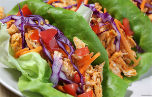 Pulled_chicken_lettuce_cups
